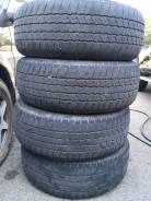 Bridgestone Dueler H/T. Летние, 2012 год, износ: 40%, 4 шт