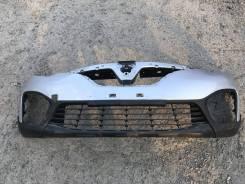 Бампер. Renault Kaptur