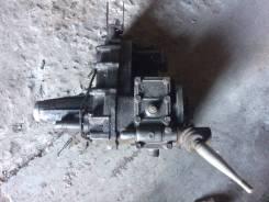Коробка переключения передач. Mitsubishi Pajero, L144GW Двигатель 4D56