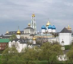 Меняю 1-комнатную квартиру в московской области Сергиево-Посадский рай. От частного лица (собственник)