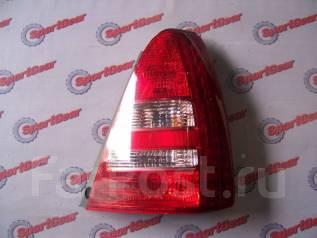 Стоп-сигнал. Subaru Forester, SG5, SG9 Двигатели: EJ202, EJ205, EJ255
