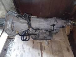 Автоматическая коробка переключения передач. Subaru Legacy Lancaster, BHE Двигатель EZ30