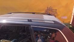 Крыша. Volvo XC90
