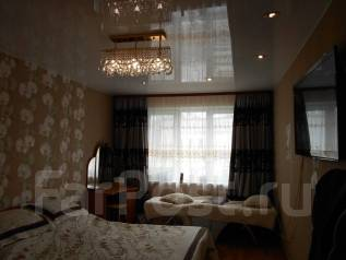 2-комнатная, п Славянка. п Славянка Хасанского р-она Приморского края, частное лицо, 44 кв.м.