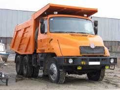 Tatra T163. -370 SKT 6х6.2R, 12 667 куб. см., 25 000 кг.