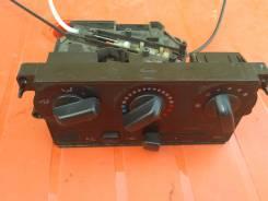 Блок управления климат-контролем. Nissan Cube Nissan March, ANK11, HK11, K11, AK11 Двигатели: CG10DE, CGA3DE, CG13DE