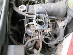 Двигатель в сборе. Лада: 2102, 2101, 2103, 2107, 2106, 2105 Двигатель BAZ2103