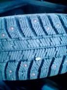 Продам 2 колеса 17570 R13. 4.0x13 4x98.00 ET0 ЦО 98,0мм.