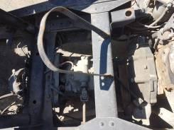 Механическая коробка переключения передач. Nissan Atlas, SGH40 Двигатель FD35