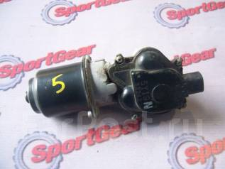Мотор стеклоочистителя. Subaru Forester, SG5, SG9 Двигатели: EJ203, EJ202, EJ205, EJ255