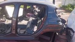 Крыло. Peugeot 308
