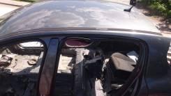 Крыша. Peugeot 308