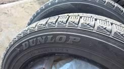 Dunlop DSX-2. Зимние, без шипов, износ: 20%, 2 шт