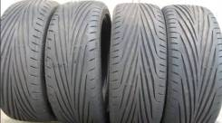 Goodyear Eagle F1 GS-D3. Летние, 2014 год, износ: 20%, 4 шт
