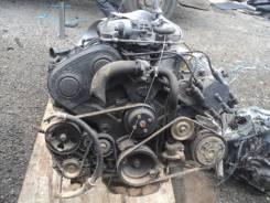 Двигатель в сборе. Mazda Bongo Friendee, SGL5, SGL3, SGLR, SG5W, SGEW, SGE3, SGLW Mazda Sentia Mazda Efini MS-9 Двигатели: J5D, J5DE