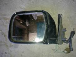 Зеркало заднего вида боковое. Toyota Hilux Surf, LN130W, LN130G