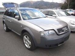 Audi Allroad. WAUZZZ4B24N003324, BSE