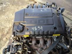Двигатель в сборе. Mitsubishi: Galant, Pajero Pinin, Lancer, Aspire, Pajero iO, Dion, Legnum Двигатель 4G94