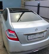 Спойлер на заднее стекло. Nissan Teana, J32, TNJ32, PJ32, J32R