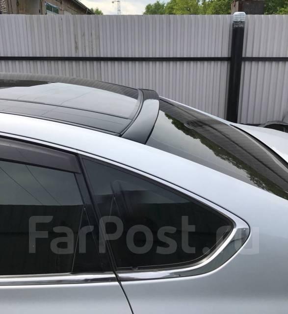 Спойлер на заднее стекло. Nissan Teana, J32, J32R, PJ32, TNJ32