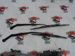 Дворник. Toyota Chaser, GX100, GX105, JZX100, JZX101, LX100, SX100 Toyota Mark II, GX100