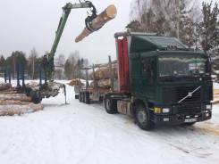 Volvo F12. Продам Volvo F 12 в Томске, 12 000 куб. см., 20 000 кг.