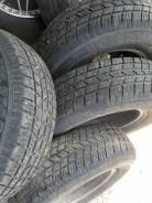 Telstar Tire Weatherizer. Всесезонные, износ: 30%, 4 шт