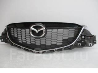 Решетка радиатора. Mazda CX-5, KEEAW. Под заказ