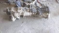 Механическая коробка переключения передач. Suzuki Grand Vitara, JT Двигатель J20A