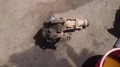 Редуктор. Mitsubishi Airtrek, CU2W Двигатель 4G63
