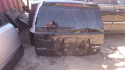 Дверь багажника. Suzuki Grand Vitara Suzuki Escudo, TDB4W, TD94W, TD54W, TDA4W