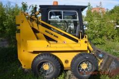 Курганмашзавод Мксм-800Н. Продам МКСМ-800Н, двигатель HATZ, 2009г. в., 2 524 куб. см.