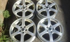 Bridgestone FEID. 7.0x17, 5x114.30, ET45, ЦО 72,0мм.