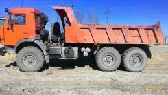 Камаз 45141-011-13. Самосвал 45141 6х6, 11 000 куб. см., 10 000 кг.