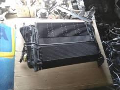 Радиатор кондиционера. Volkswagen Tiguan