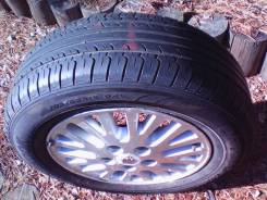 Hankook Optimo K415. Летние, 2010 год, износ: 30%, 4 шт