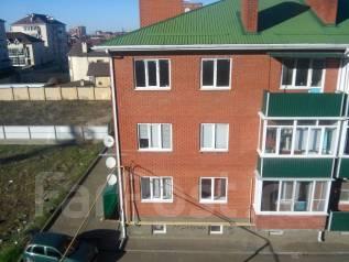 1-комнатная, улица Домбайская 3. ККБ, частное лицо, 40 кв.м.