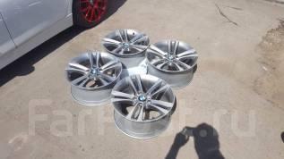 BMW. 8.0x18, 5x120.00, ET34, ЦО 72,6мм.