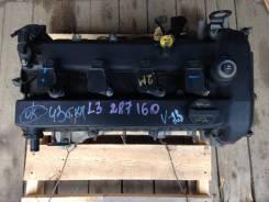 Двигатель в сборе. Mazda Mazda6 Двигатель L3VE