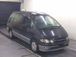 Toyota Estima Lucida. TCR21G, 2TZFE