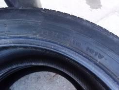 Dunlop SP Sport 270. Летние, 2011 год, износ: 40%, 2 шт