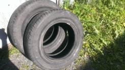 Bridgestone Dueler H/L D683. Всесезонные, износ: 30%, 2 шт