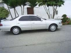 Дверь Toyota Cresta 1994г задняя правая в наличии