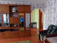 3-комнатная, проспект Строителей 17. Амурский, агентство, 58 кв.м.