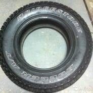 Bridgestone Dueler A/T D694. Грязь AT, без износа, 4 шт