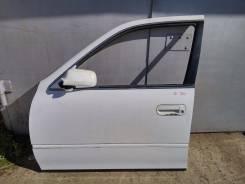 Дверь Toyota Camry 1993г передняя левая в наличии