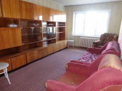 2-комнатная, проспект Строителей 14а. Амурский, агентство, 44 кв.м.