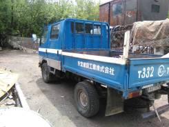 Mitsubishi Canter. Продается грузовик, 2 800 куб. см., 1 000 кг.