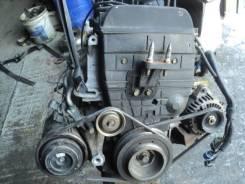 Двигатель в сборе. Honda CR-V, GF-RD2, GF-RD1, E-RD1 Honda Orthia, E-EL2, E-EL3, GF-EL2, GF-EL3 Honda Stepwgn, E-RF1, GF-RF2, E-RF2, GF-RF1 Honda S-MX...