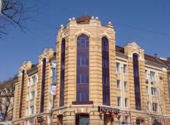 Офисные помещения, ул. Пушкинская (ост. Авангард). 114 кв.м., улица Пушкинская 109, р-н Центр